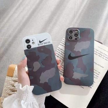 ナイキブランドファッション iphone12/12pro max/12 pro/12 miniケース経典 メンズ iphone11/11pro maxケース個性潮 iphone x/xr/xs/xs maxケース ブランド
