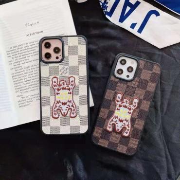 ルイヴィトン個性潮iphone 12/12 pro/12 mini/12 pro maxケース ファッションレディースiphone xs/11/8 plusケース おまけつきiphone xr/xs max/11proケースブランド