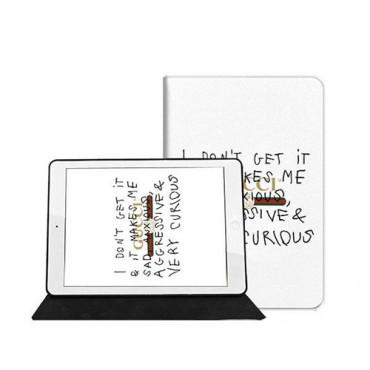 Gucci グッチ Ipad 8/7 世代 pro 9.7/11inch 2020ケース ブランド メンズ レディースモノグラム ダミエ アイパッド 6/5/4/3/2ケース 手帳型ブラント iPad Air 10.9インチケース  コピーアイパッド プロ2020ケース 激安 オーダーメイド