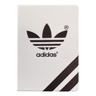 Adidas/アディダス ブランド メンズ レディースモノグラム ダミエ アイパッド 6/5/4/3/2ケース 手帳型ブラント iPad Air4 10.9インチケース  コピーiPad ミニ5/4/3/2/1手帳型カバー ブランドパロディ?レプリカ日本未入荷