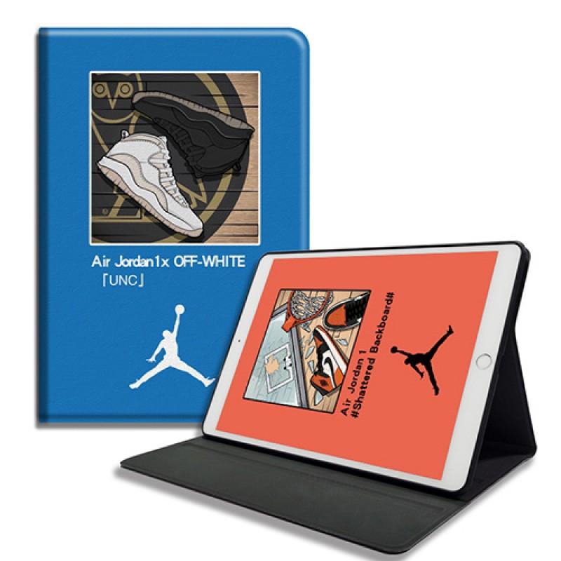 Jordan Supreme  ipad air4 mini 4/5カバー ipad8 10.2インチ 激安 すべてのipad機種対応ブラント iPad Air 10.5インチケース  Off-WhiteコピーiPad Proケース 9.7インチ 2018/2017アイパッド プロ2020ケース 激安 オーダーメイド