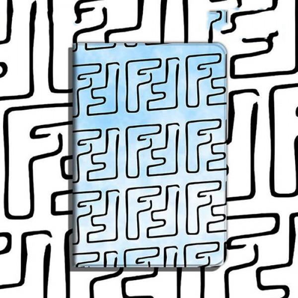 Fendi/フェンデイ ブランド メンズ レディースアイパッドエア1/2/3/4ケース 横開きモノグラム ダミエ アイパッド 6/5/4/3/2ケース 手帳型新型 iPad pro 9.7 11 インチケース ブランド 2020/2018/2017  ブランドパロディ?レプリカ日本未入荷