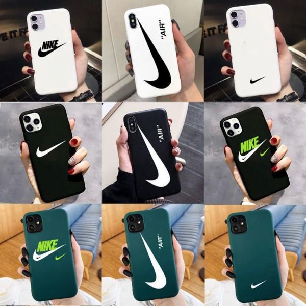Nike/イキ ブランド iphone12/12pro maxケース かわいい女性向け huawei p40/40pro mate30ケースアイフォン12カバー レディース バッグ型 ブランドモノグラム iphone 11pro max/xr/xs maxケース ブランド