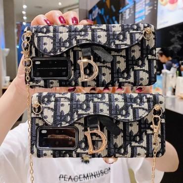 Dior/ディオール 女性向け iphone12/12mini/12pro/12promaxケースレディース アイフォiphone12/xs/11/8 plusケース おまけつきアイフォン12カバー レディース バッグ型 ブランド手帳型 iphone x/8/7 plusケース大人気