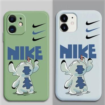 Nike/イキ ビジネス ストラップ付きins風 iphone12/12mini/12pro/12promaxケースかわいいジャケット型 2020 iphone12ケース 高級 人気アイフォンiphone 11/xs/x/8/7カバー レディース バッグ型 ブランド