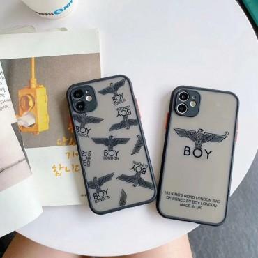 LONDON BOY ファッション セレブ愛用 iphone12/12pro maxケース 激安個性潮 iphone x/xr/xs/xs maxケース ファッションiphone 11/x/8/7スマホケース ブランド LINEで簡単にご注文可iphone 12ケース ファッション