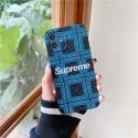 Supreme/シュプリーム iphone12mini/12promaxケース個性潮 iphone x/xr/xs/xs maxケース ファッションレディース アイフォiphone12/xs/11/8 plusケース おまけつきモノグラムブランド