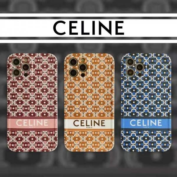 セリーヌシュプリーム女性向け iphone xr/xs maxケースiphone12/12pro max/12 pro/12 miniケース ビジネス ストラップ付き個性潮 ファッションメン