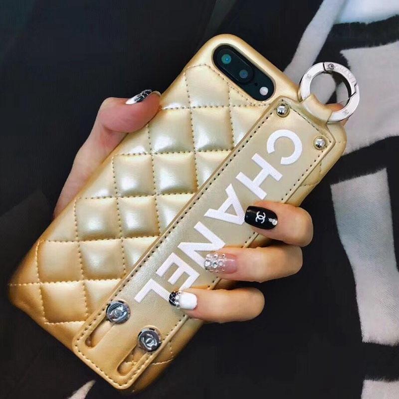 ブランド iphone 12 mini/x/8/7 plusケースシャネル