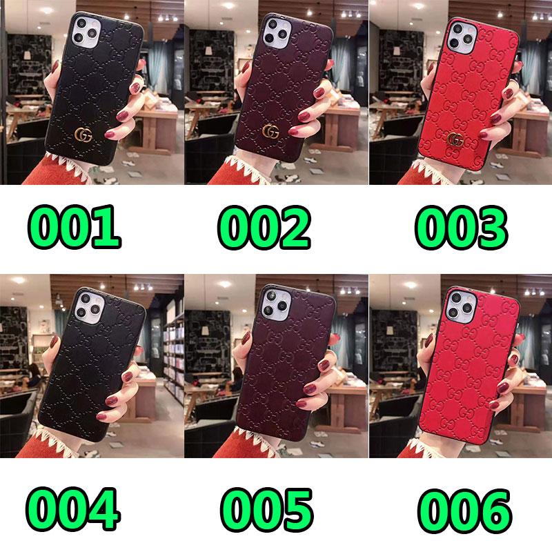 iphone11/11pro maxケースブランド グッチ