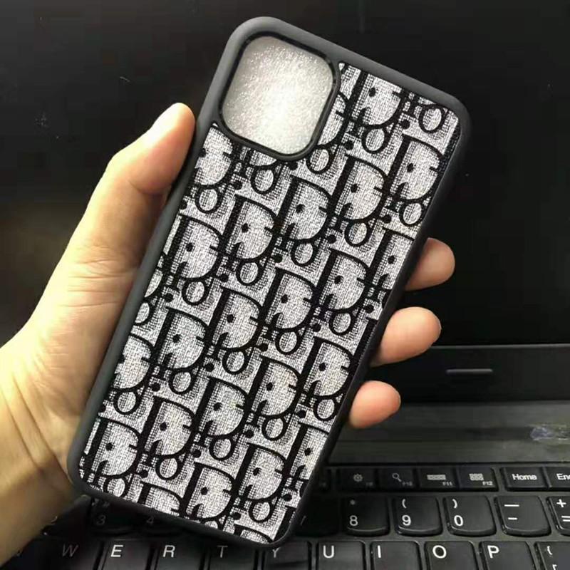 iphone 11/x/8/7スマホケース ブランド LINEで簡単にご注文可