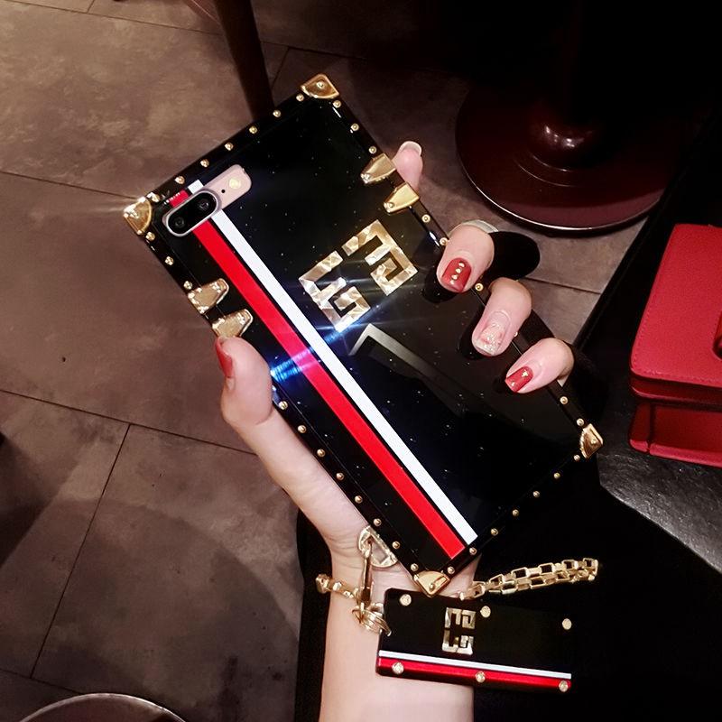 ブランドiphone 12 miniケース Givenchy/ジバンシィ