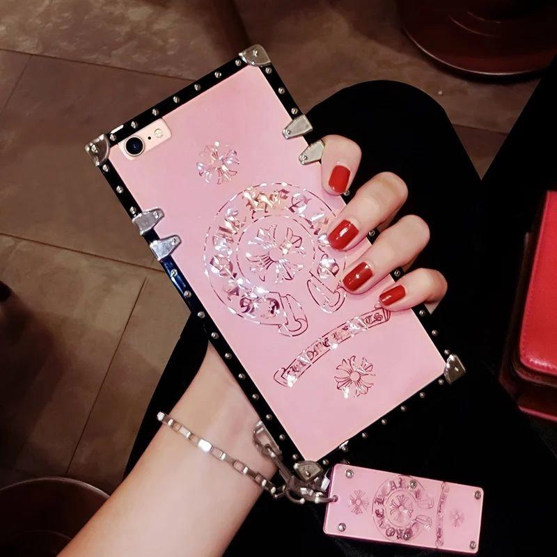 Chanel/シャネルブランド iphpone12 miniカバー