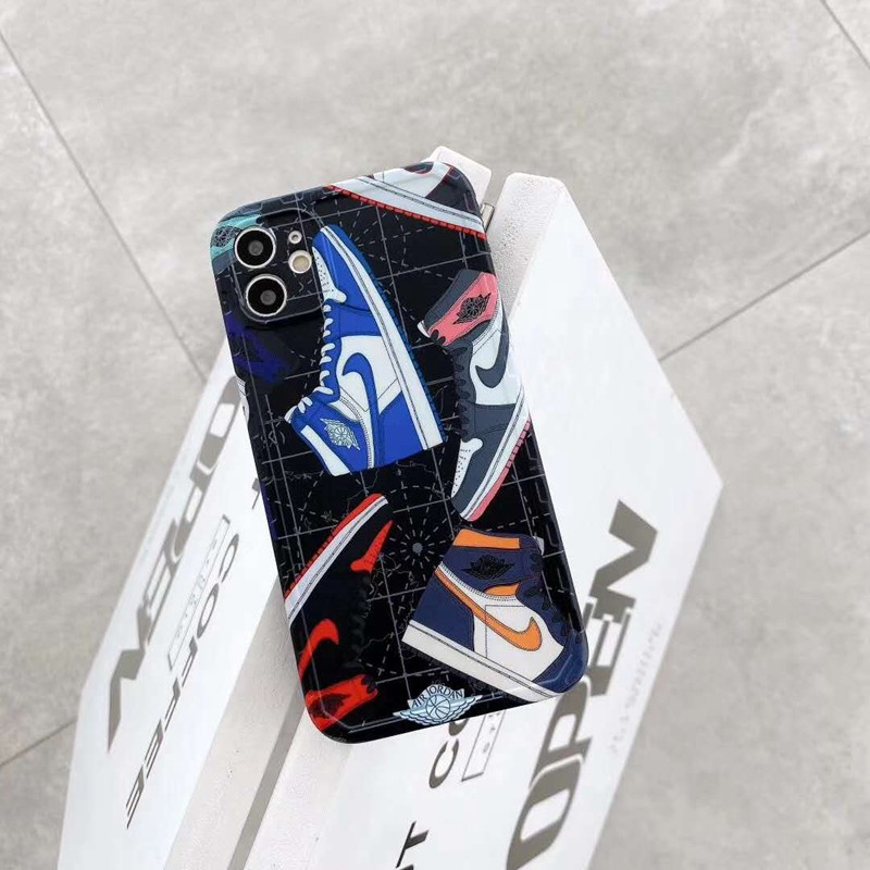 iphone 12 pro maxケース nike