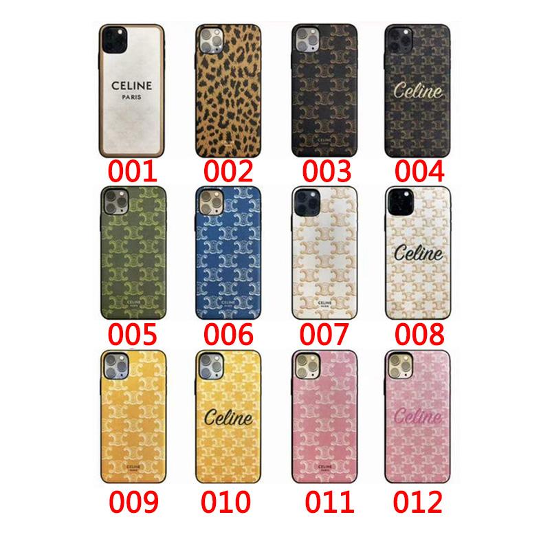 celine iphone 12 mini/12 pro/12 max/12 pro maxケース