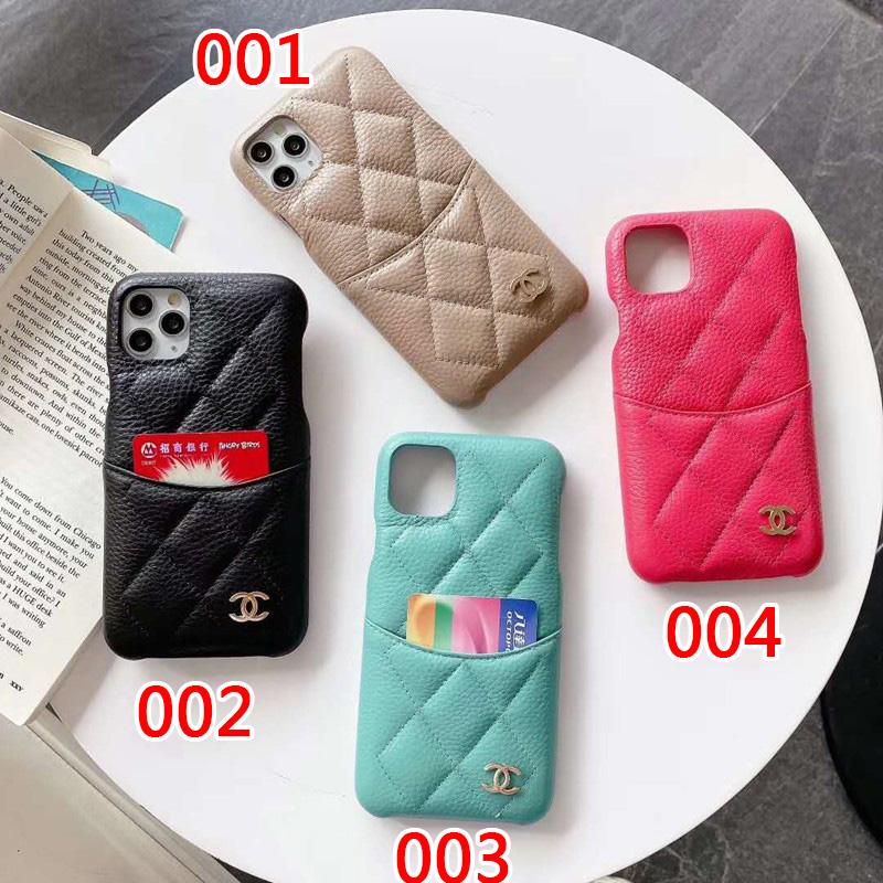 Chanel/シャネルペアお揃い アイフォン12/11ケース iphone xs/x/8/7/se2ケース