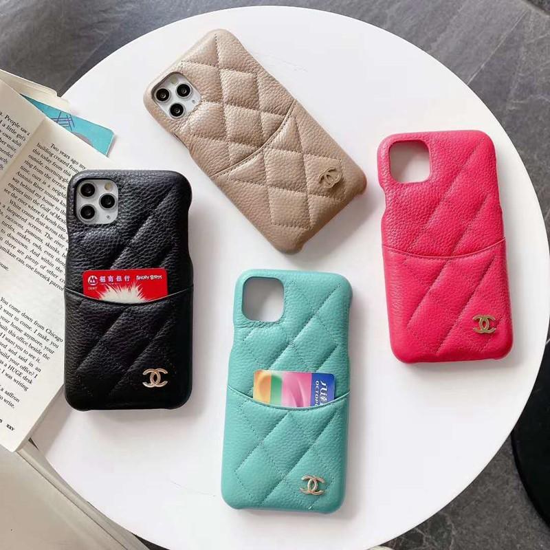 chanel iphone 12ケース ファッションシンプル
