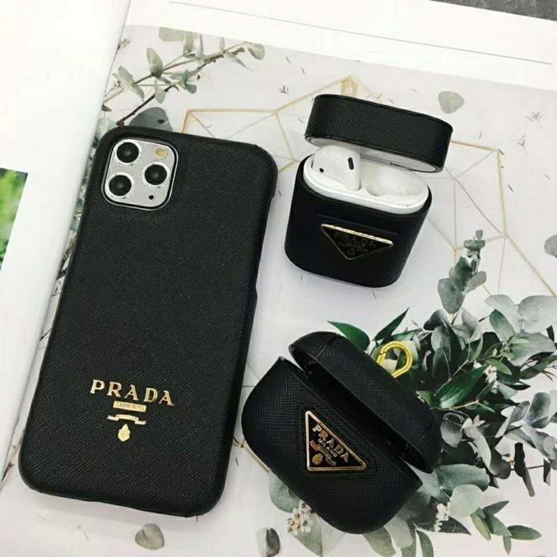 品牌Prada iphone12 / 11 pro max / 12 mini / 11 / Xs / Xr / 8plus保护壳